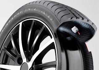 Goodyear: neumáticos con sílice especial Elche