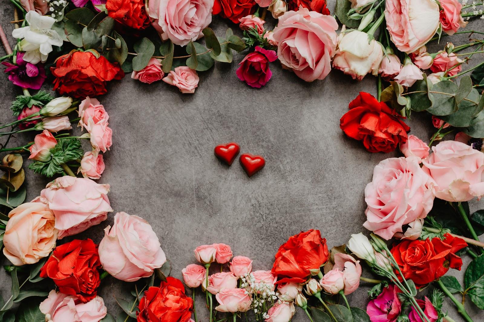 Jak Dbać O Bukiet Z Róż Studio Mirabelka