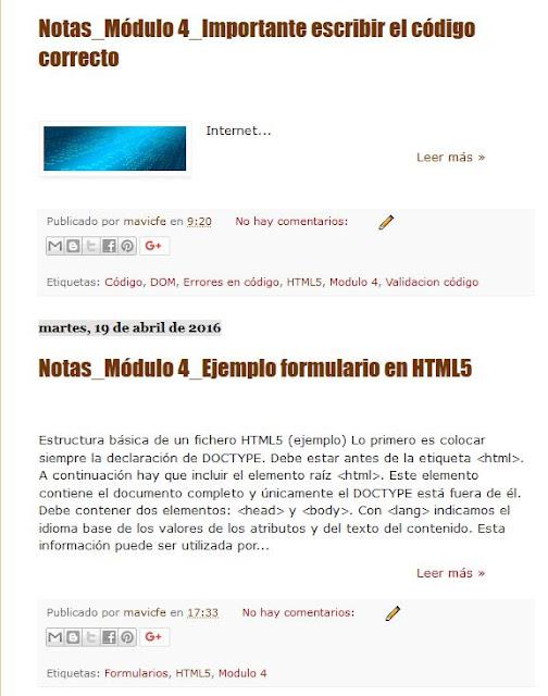 Resumen de entradas en Blogger_Modificar longitud texto