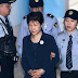 Former South Korean President Park Geun-hye goes on trial for alleged bribery