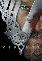 Vikings Season 1 Dual Audio [Hindi-English] 720p HDRip ESubs Download