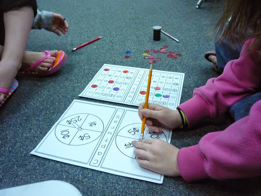Print and Play Math Games and a Freebie