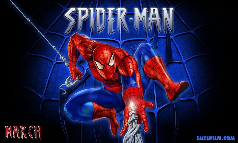 Spider-Man 1994 Season 1 Hindi Dubbed Episodes Download [HD]