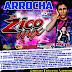 Cd (Mixado) Arrocha 2016 (Dj Zico Mix) Só As Melhores