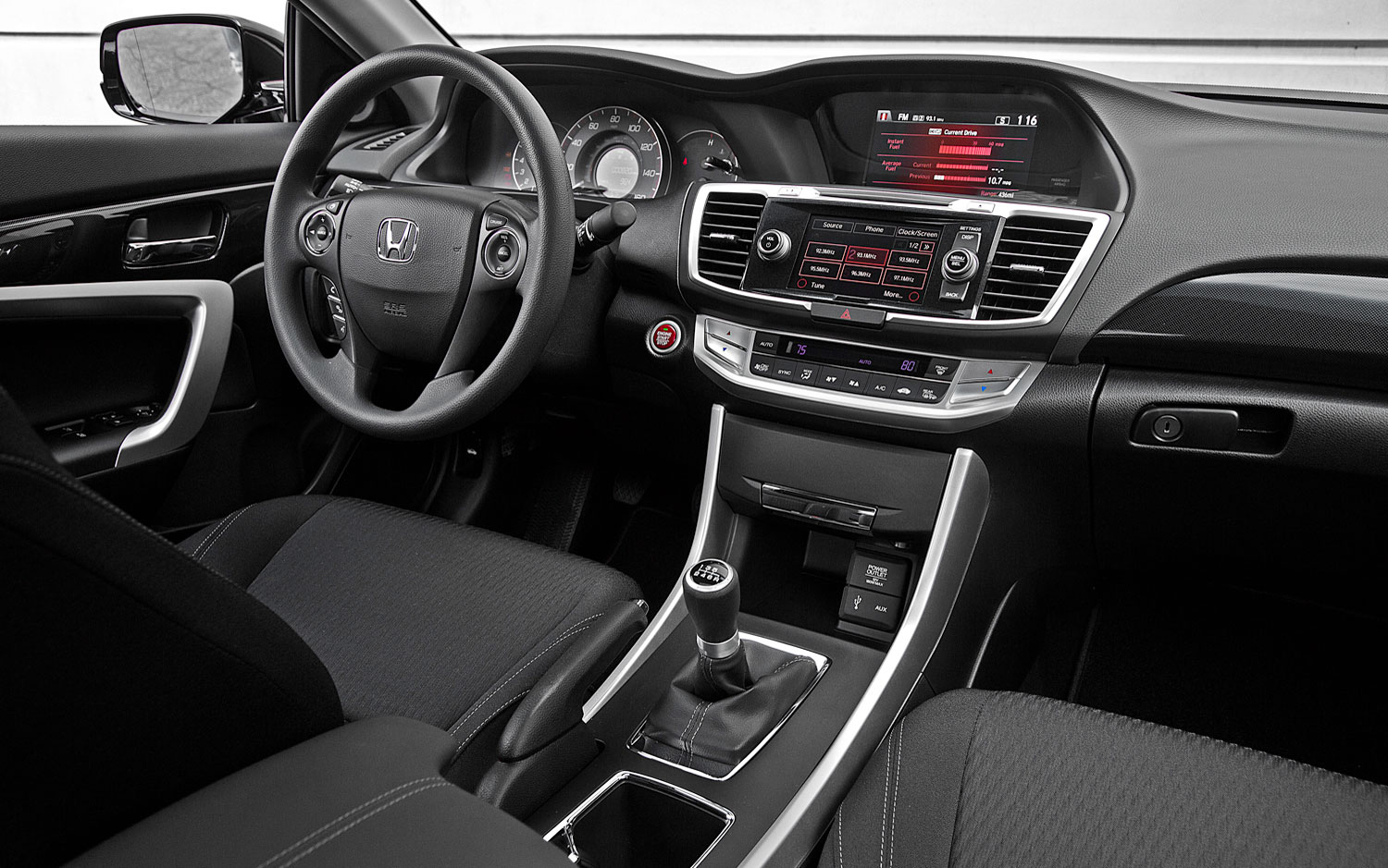 cars model 2013 2014 2013 honda accord ex coupe first test. Black Bedroom Furniture Sets. Home Design Ideas