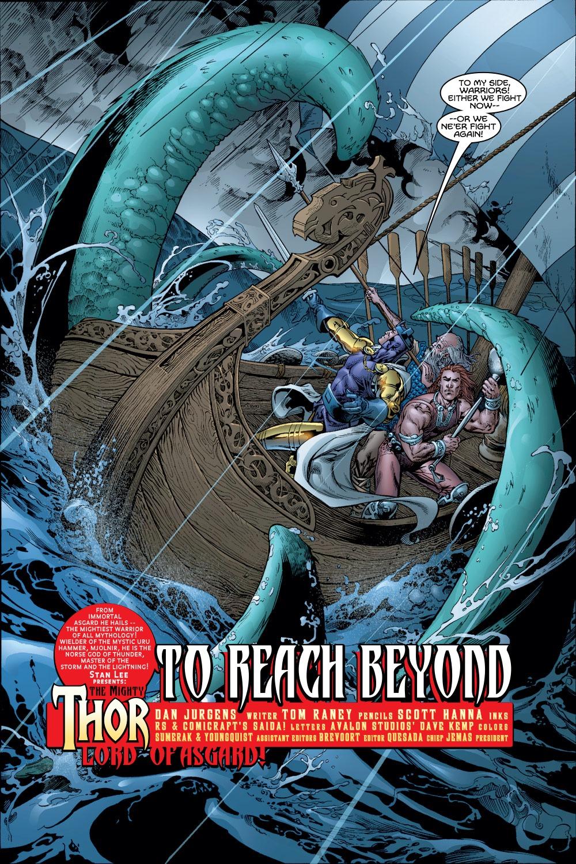 Thor (1998) Issue #45 #46 - English 2