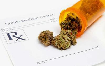 Medicamento con cannabis