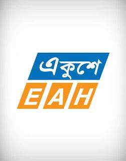 ekusha tv vector logo, ekusha, tv, vector, logo, channel, tv channel, tv, satellite, color