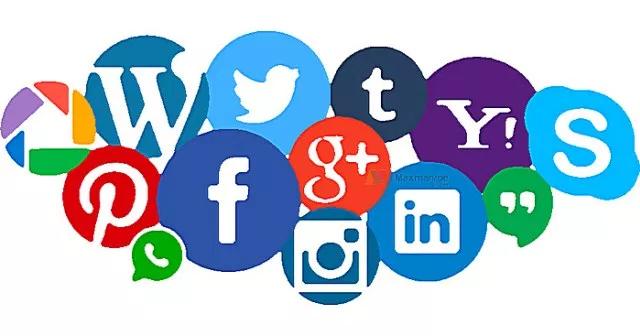 Akibat Bermain Sosial Media Secara Berlebihan