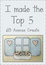TOP 5 613 Avenue Create