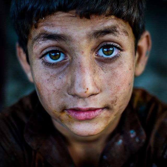 portraits people photo from pakistan boy