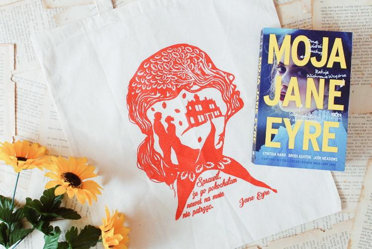 Moja Jane Eyre – Cynthia Hand, Brodi Ashton, Jodi Meadows [RECENZJA]