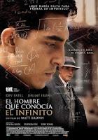 El Hombre que Conocía el Infinito (The Man Who Knew Infinity)(2015)