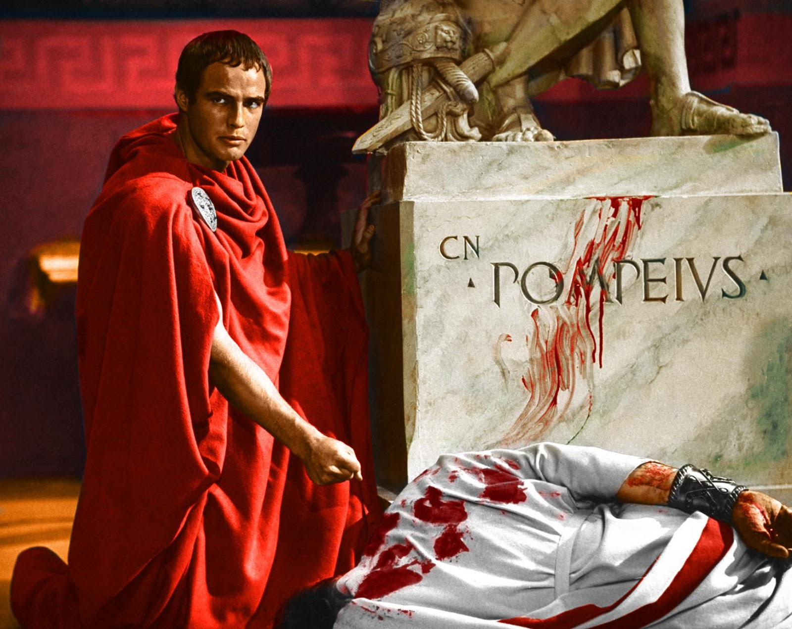 julius caesar manipulation Need help with act 1, scene 2 in william shakespeare's julius caesar check out our revolutionary side-by-side summary and analysis.
