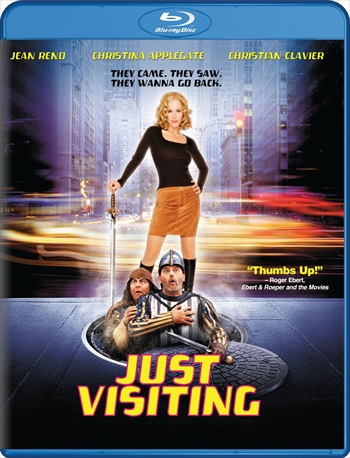 Just Visiting 2001 Dual Audio Hindi Bluray Download