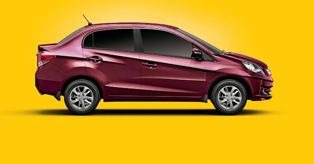 Honda Amaze hd wallpaper