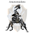 New Aracnomaidens and a Look at Previous Shieldwolf Miniatures!!!