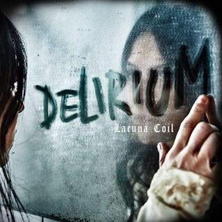 """Το video clip των Lacuna Coil για το τραγούδι """"Delirium"""""""