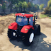 Case Tractor – SpinTires 2014