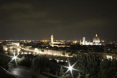 Firenze by night
