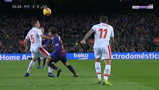 موعد مباراة برشلونة وايبار الأحد 19-5-2019 ضمن الدوري الأسباني والقنوات الناقلة