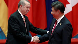 China's $3.6 Billion Bailout Insulates Turkey From US - Money Talks