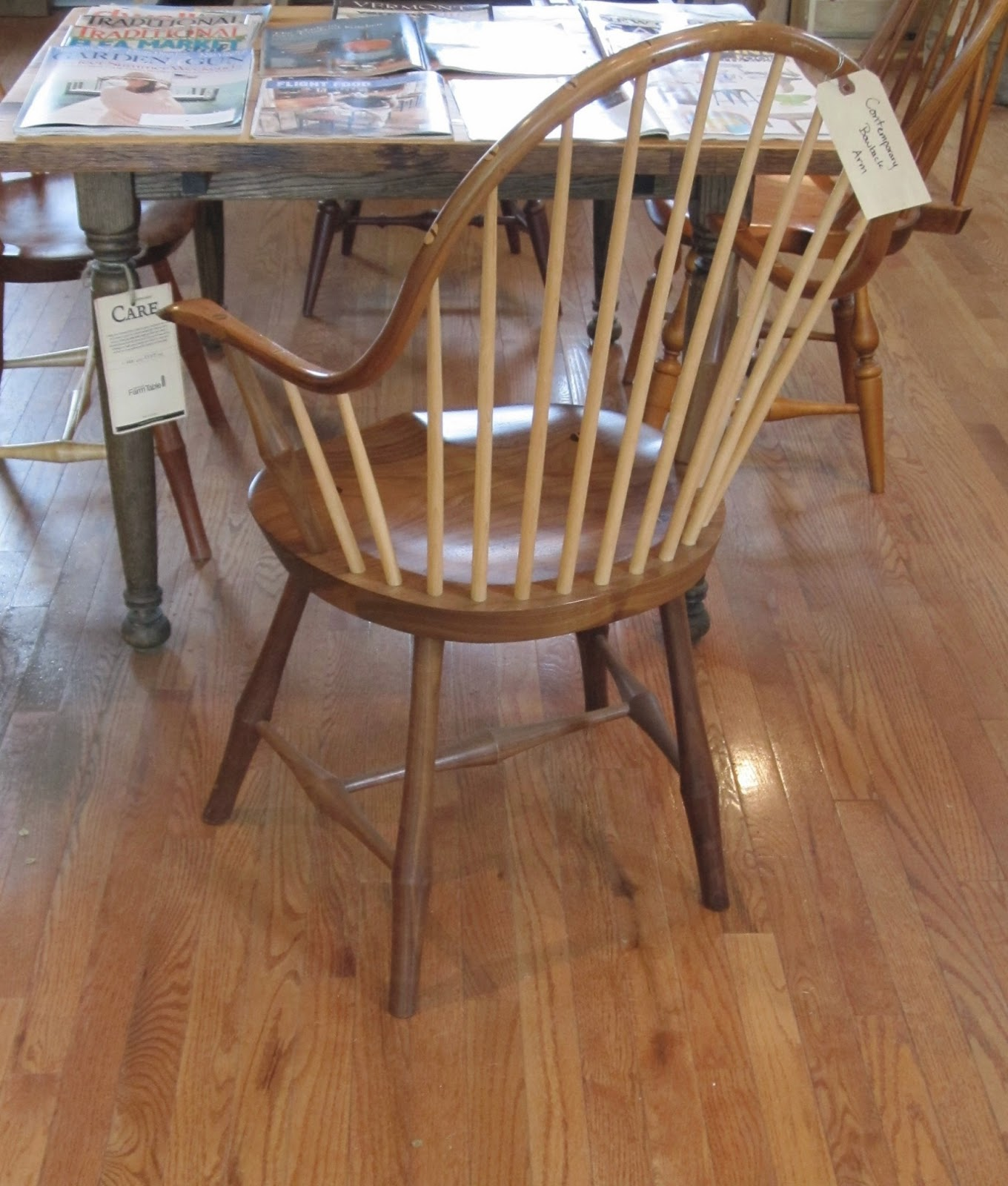 Pine Kitchen Chairs Resin Patio Clearance Wood Tables Types Of