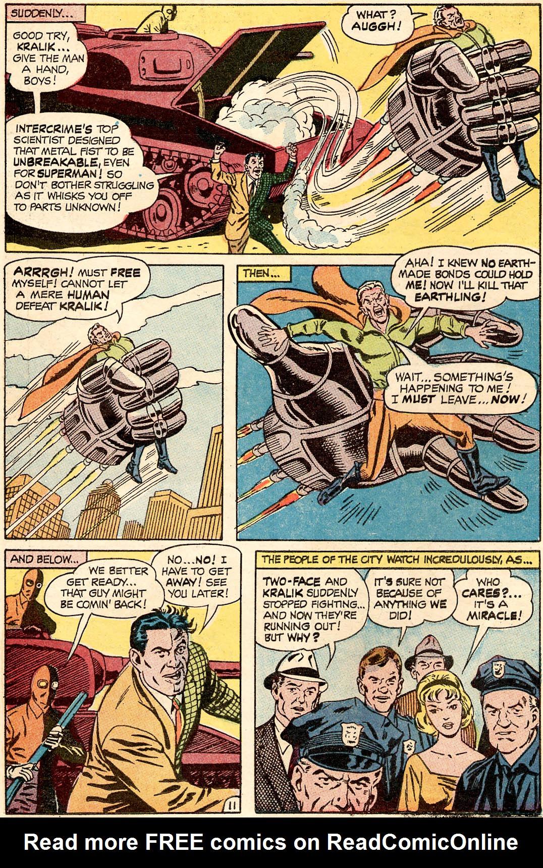 Read online World's Finest Comics comic -  Issue #173 - 14