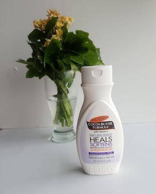 Palmers Heals Softens Cocoa Butter Formula krem kullananlar
