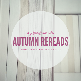 Five Books I Reread In Autumn