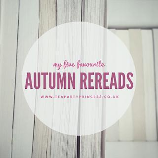 Five Books I Reread In Autumn