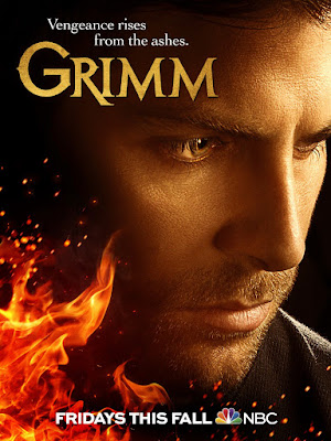 Grimm (TV Series) S05 DVD R2 PAL Spanish