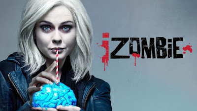 "iZombie 4x07 Promo ""Don't Hate the Player, Hate the Brain"" (HD) Season 4 Episode 7 Promo"