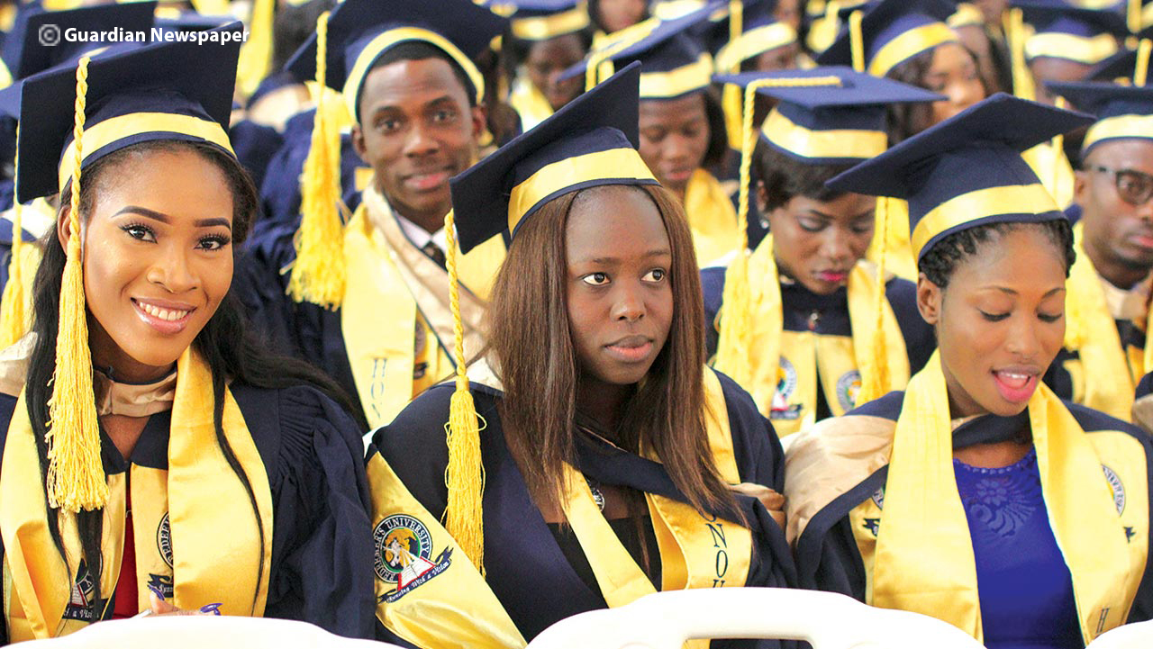 University Education: Worth the Cost? - WAVE | West Africa