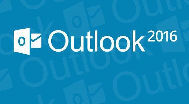 Outlook 2016 Free Download