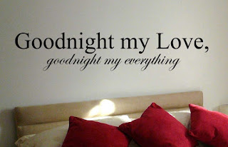 Cute Good Night Wallpaper for Girlfriend