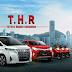 PROMO T.H.R ( Toyota Hadiah Ramadhan )