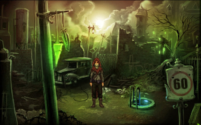 Shardlight PC Game Download Photo