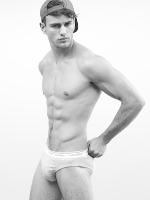 Sergio Carvajal by Ignazio for Coitus online