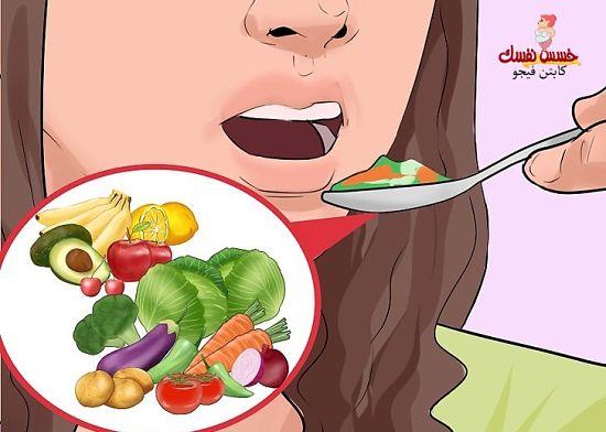 نظام غذائى لمرضى القلب