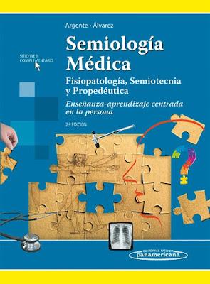 Descargar libro semiologia medica argente alvarez