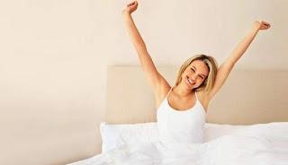 Yuk Terapkan 3 Langkah Ampuh Ini Supaya Bisa Bangun Pagi Lebih Awal Tanpa Terasa Lemas