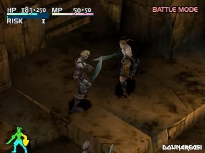 vagrant story ps1 iso download