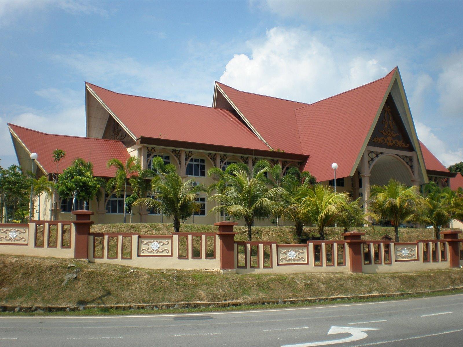 Imej Pelancongan Hotel Kuala Klawang Negeri Sembilan Teruk
