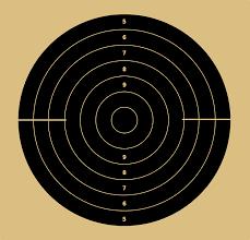 goal-target