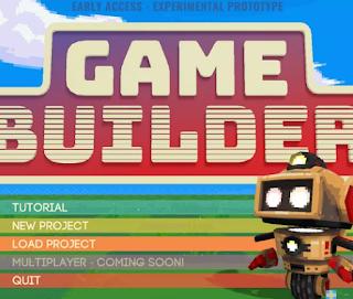 صنعت Google لعبة فيديو تتيح لك إنشاء ألعاب فيديو