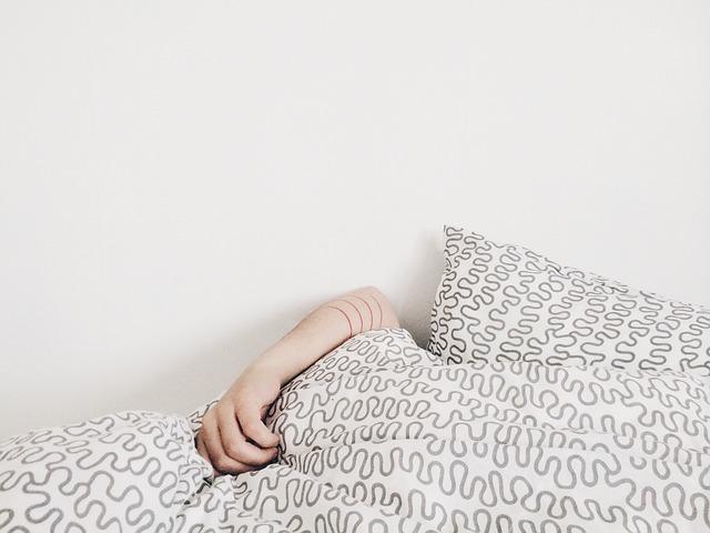 Le manque de sommeil perturbe l'équilibre glycémique