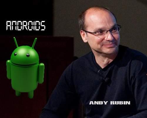 Andy Rubin sang Programmer Nyentrik | Bapak Android Dunia