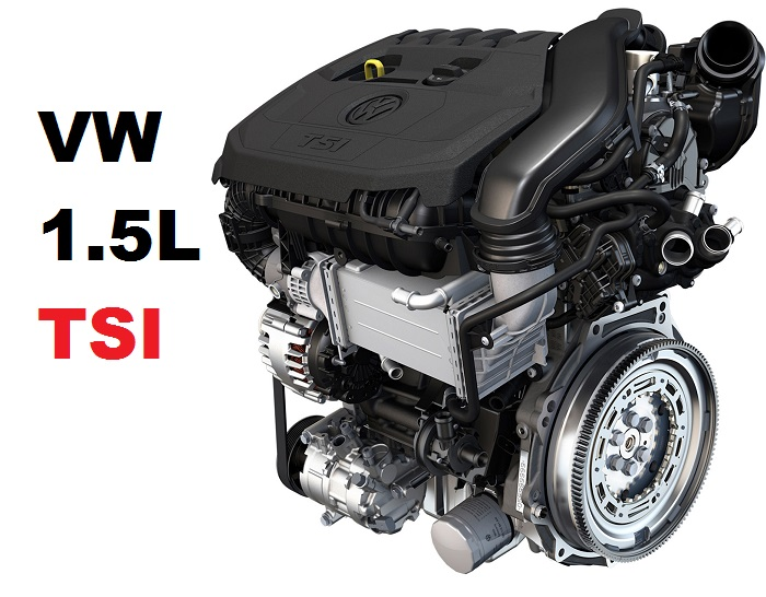 Vw Diesel Engines >> Volkswagen announces new EA211 1.5L TSI evo engine   Car Reviews   New Car Pictures for 2018, 2019