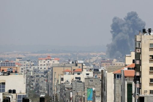 Netanyahu ordena continuar bombardeos masivos de Israel en Gaza